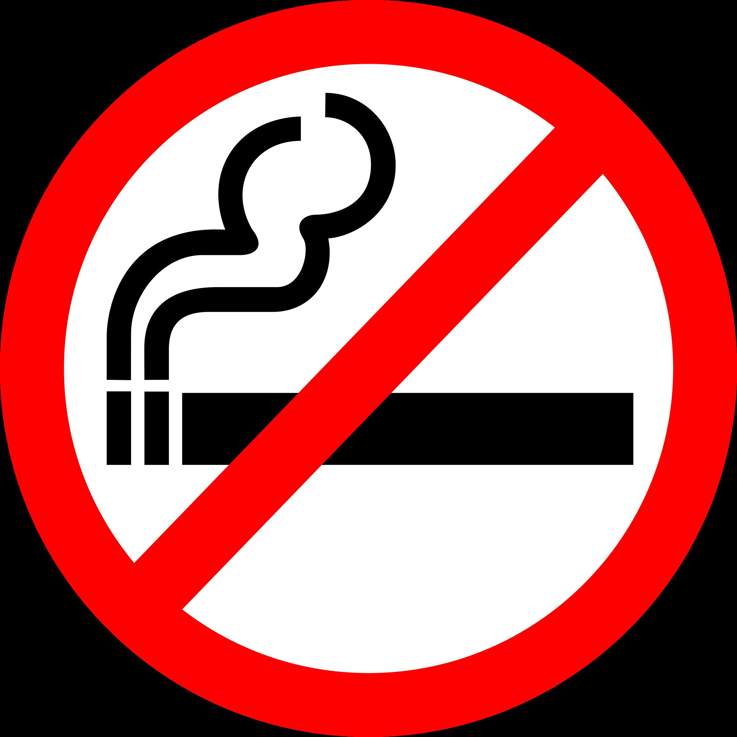 No Tobacco PNG-PlusPNG.com-2400 - No Tobacco PNG