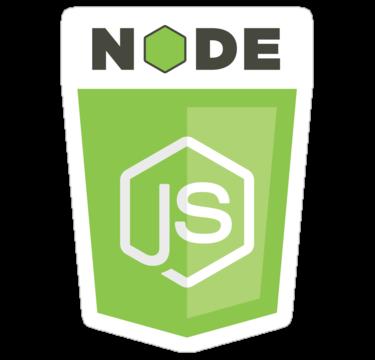 Nodejs Logo PNG - 116379