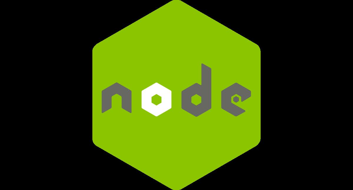 Nodejs Logo PNG - 116373