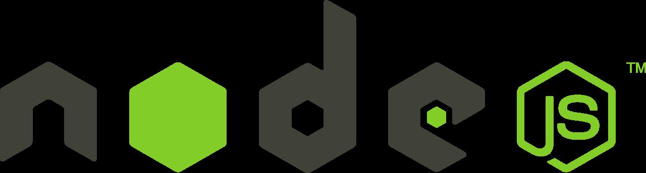 Nodejs Logo PNG - 116368