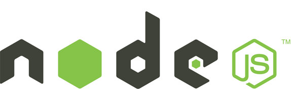 Nodejs Logo PNG - 116377