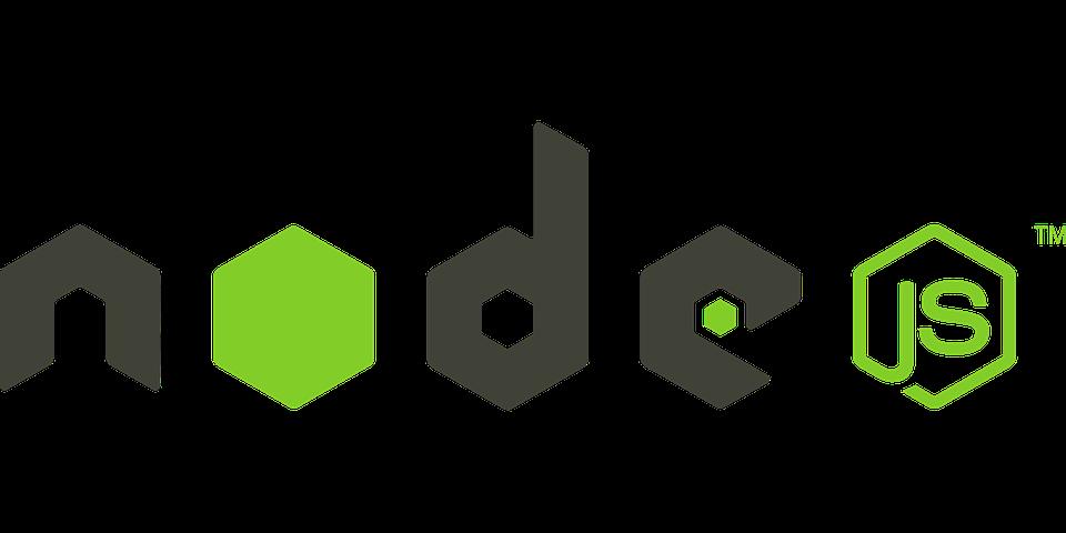 Nodejs Logo PNG - 116369
