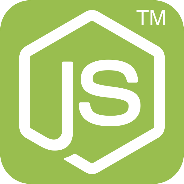 Show Images in Console with Node.js console-png - Nodejs Logo PNG