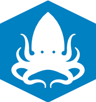 Krakenjs Logo. Format: SVG - Nodejs Logo Vector PNG
