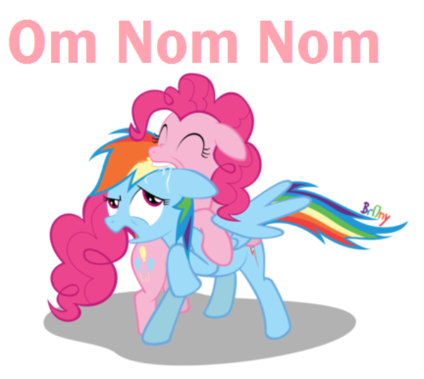 [Image - 130701] | Om Nom Nom Nom | Know Your Meme - Nom Nom PNG