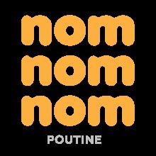 Logo - Nom Nom PNG