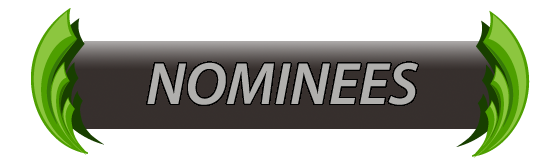 banners - Nominees PNG
