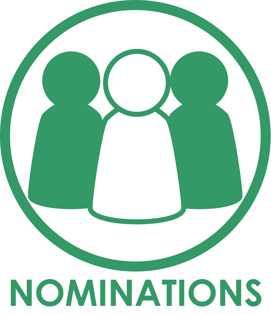 How Are Students Nominated? - Nominees PNG