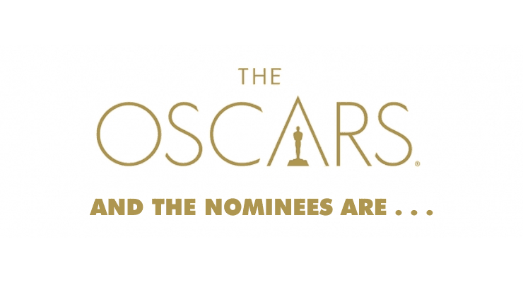 The 87th Academy Award Nominations - Nominees PNG