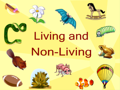 Non Living Things Pictures For Kids PNG - 73781