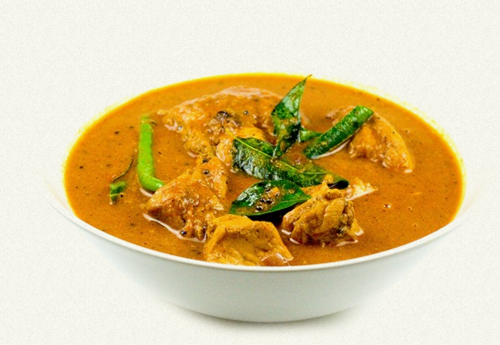 Chicken Curry PNG - 3473