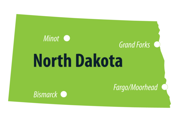 North Dakota Pest Control Services - North Dakota PNG