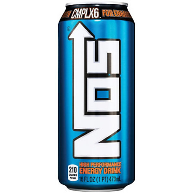 Nos Energy Drink PNG