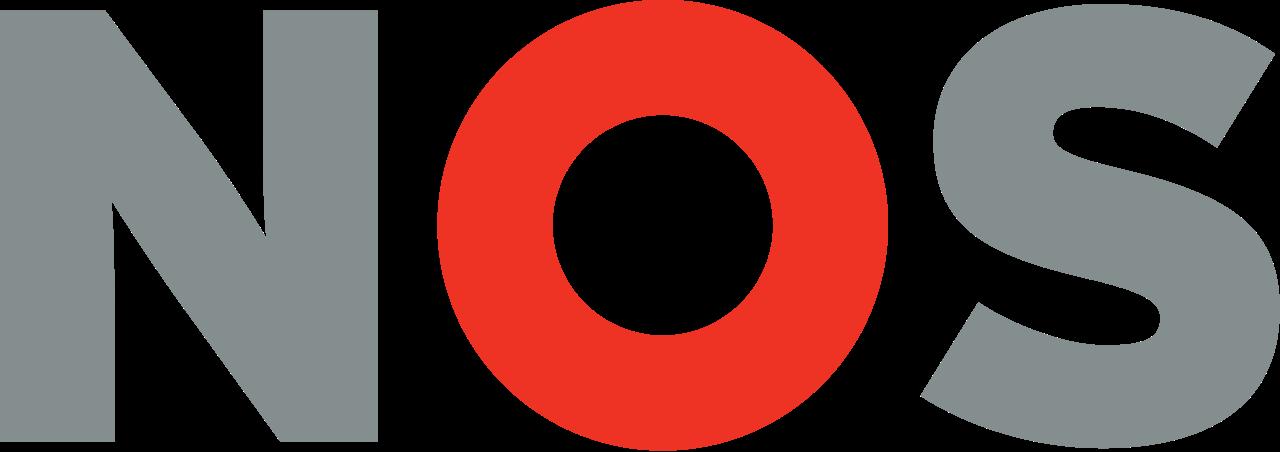 File:NOS logo.svg - Nos PNG