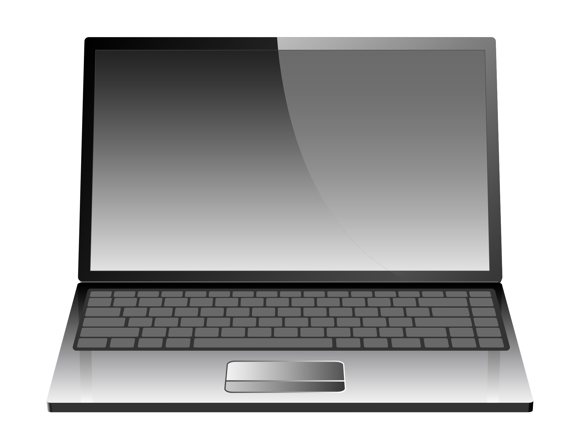 Notebook HD PNG - 92020