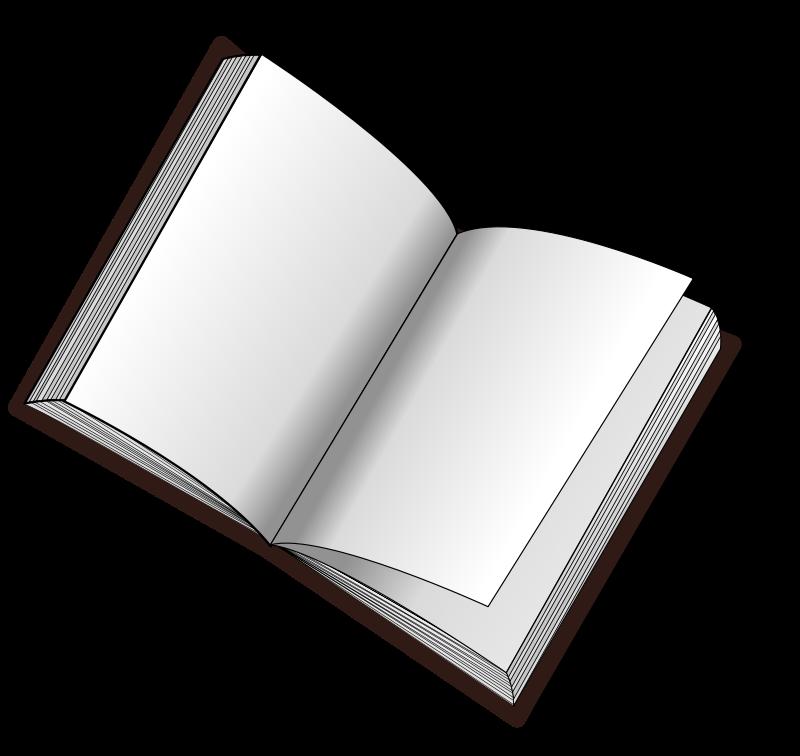 Novel PNG HD - 127803