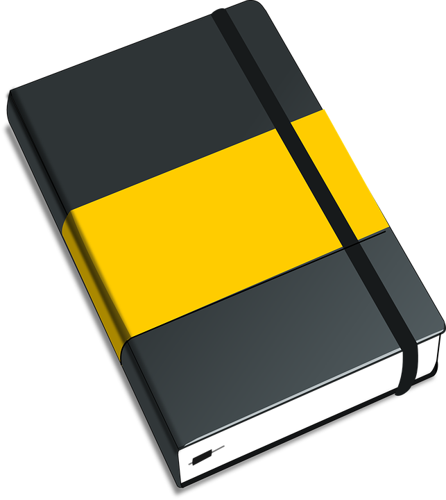 Novel PNG HD - 127806