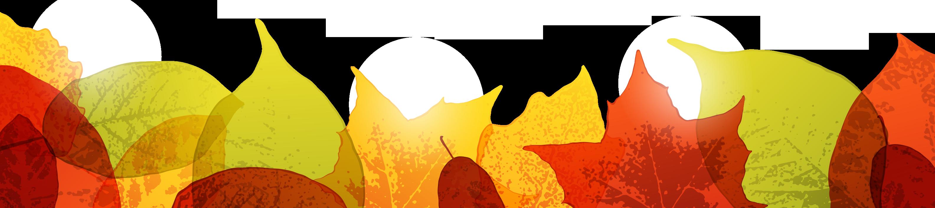 November PNG Border - 73904