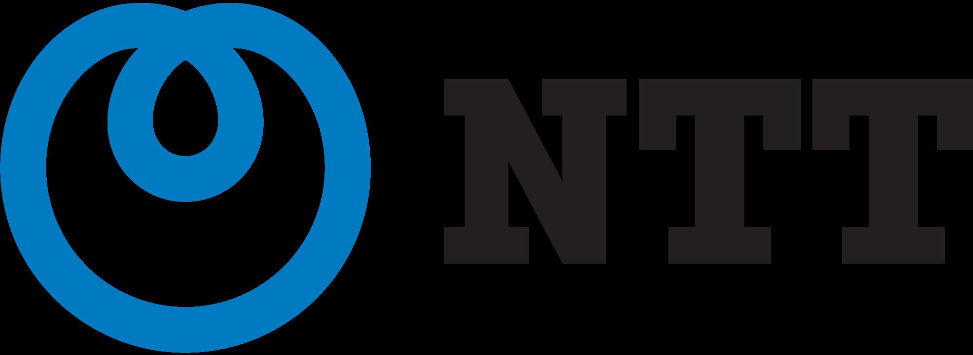 Open PlusPng.com  - Ntt Group PNG