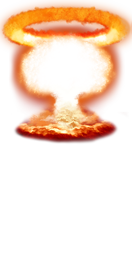 Nuclear Explosion PNG - 70770