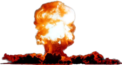 Nuclear Explosion PNG - 70763