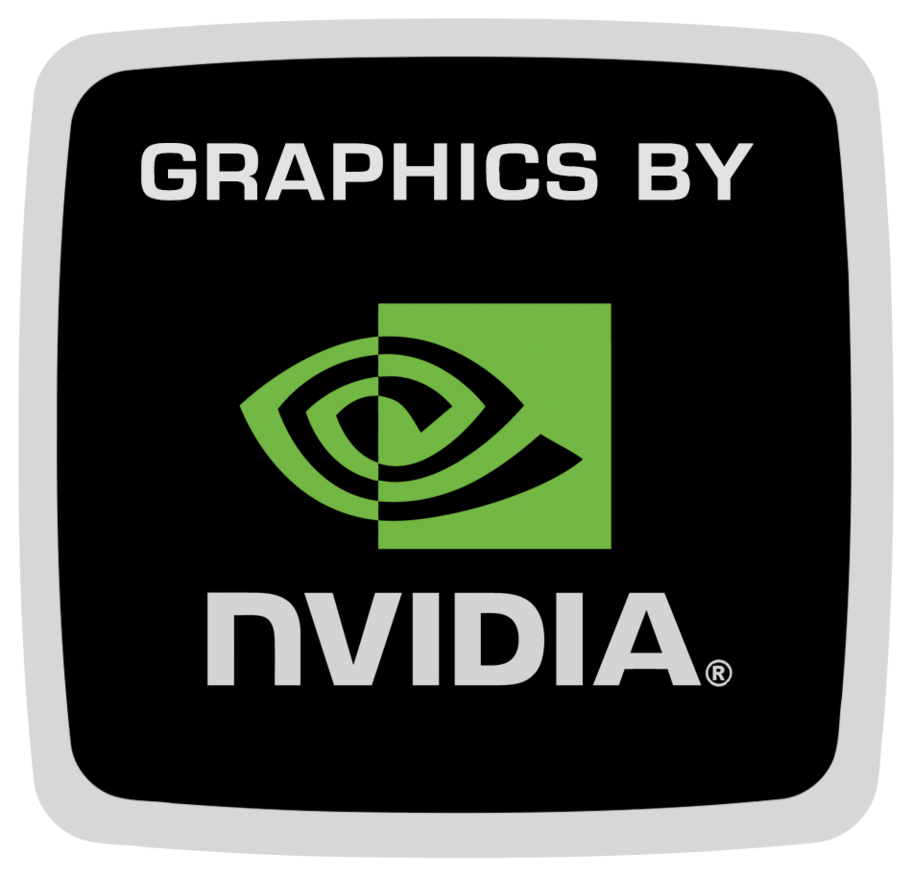 Nvidia PNG - 106237