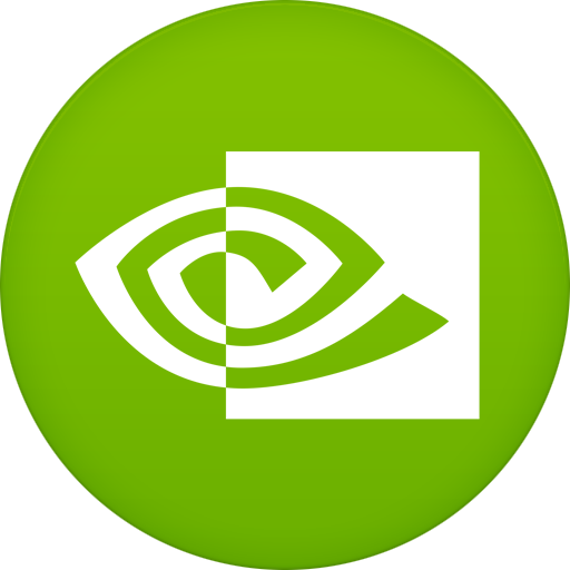nvidia icon. Download PNG - Nvidia PNG