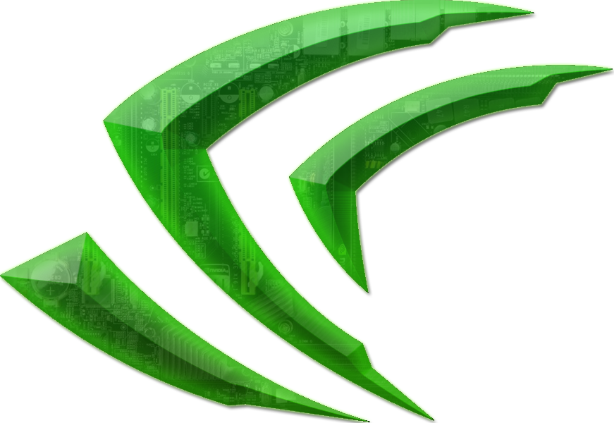 Nvidia PNG File - Nvidia PNG