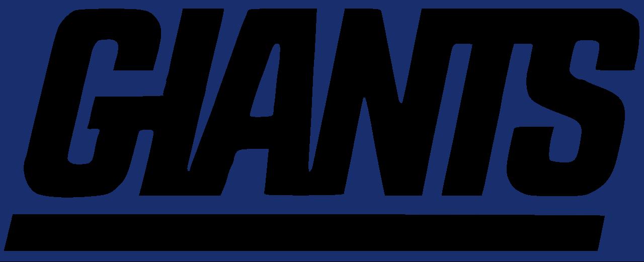 New York Giants Logo - Ny Giants PNG