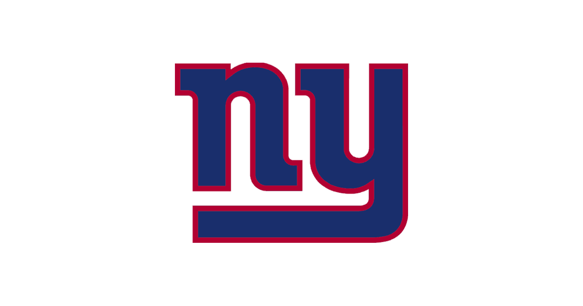 New York Giants Transparent Background - Ny Giants PNG