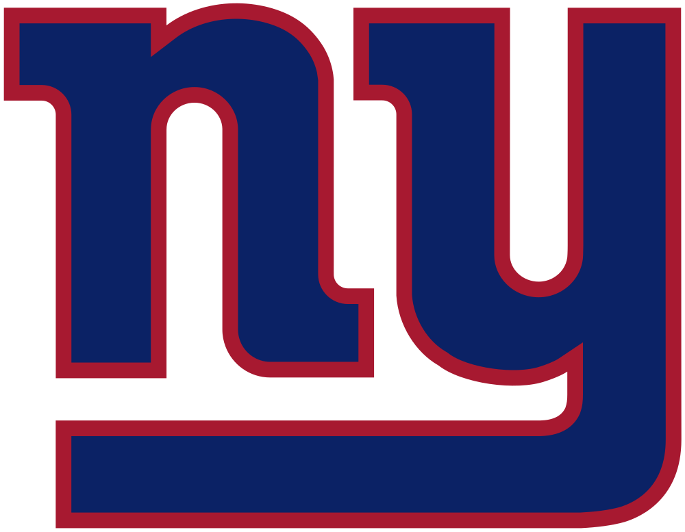 Ny Giants PNG