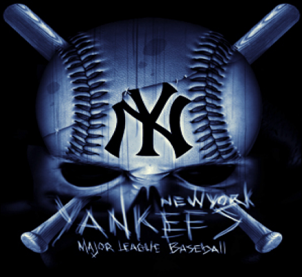 new york yankees (MLB) - Ny Yankees PNG Free