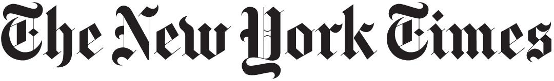 Nytimes Logo PNG