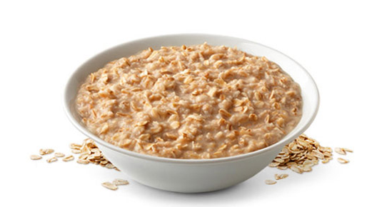 Iu0027d be really impressed if you got this out of that packet via Quaker - Oatmeal PNG