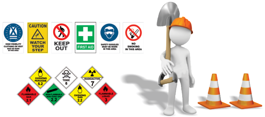 Occupational Health And Safety PNG