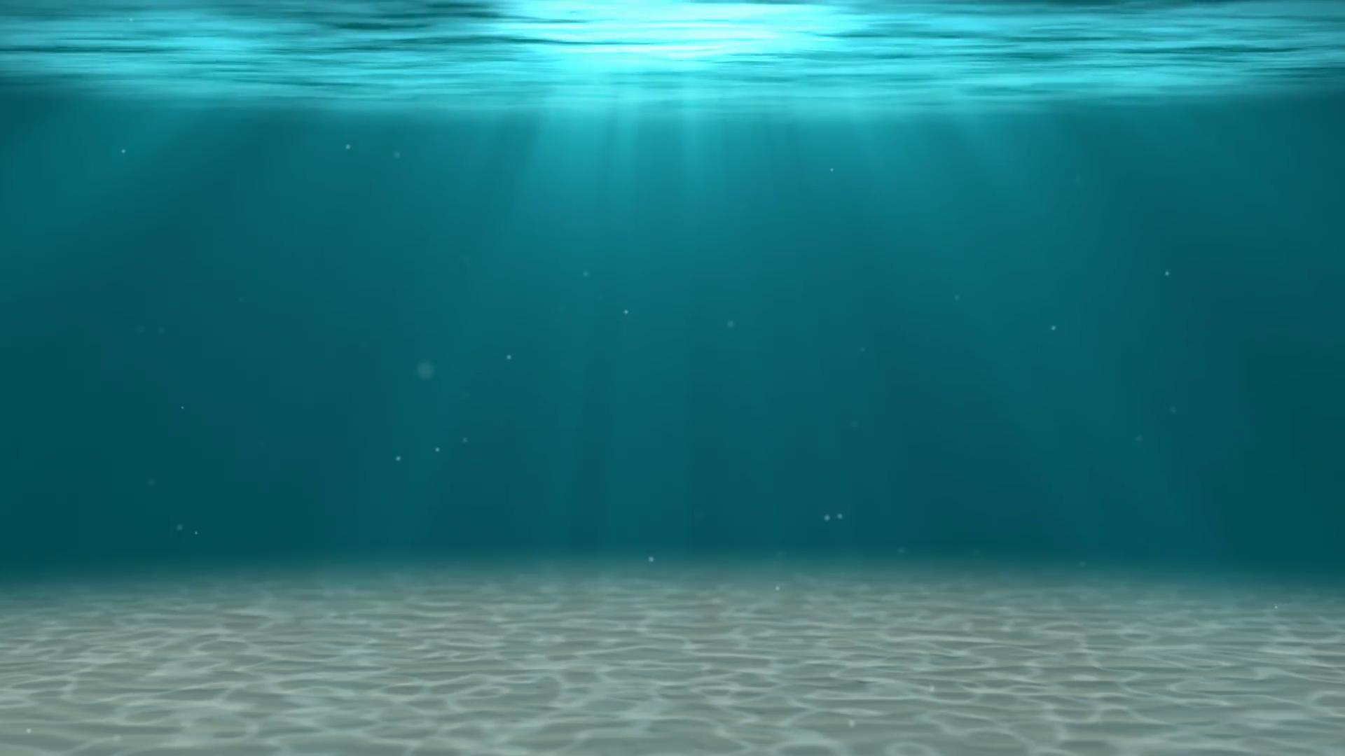 Ocean Background PNG HD - 129007