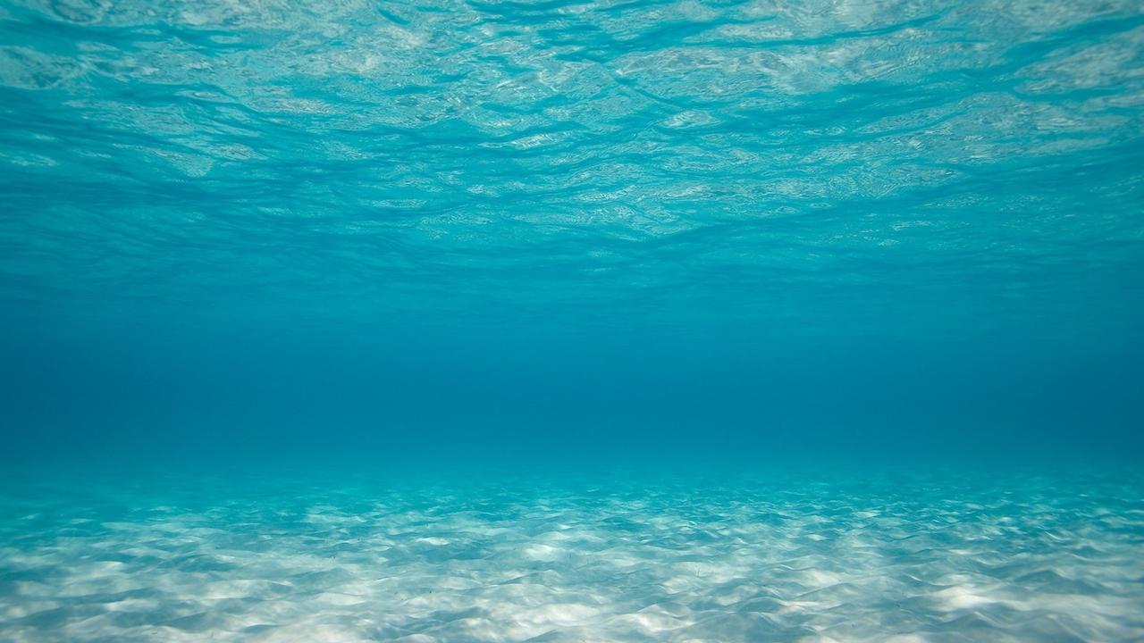 Ocean Background PNG HD - 129006