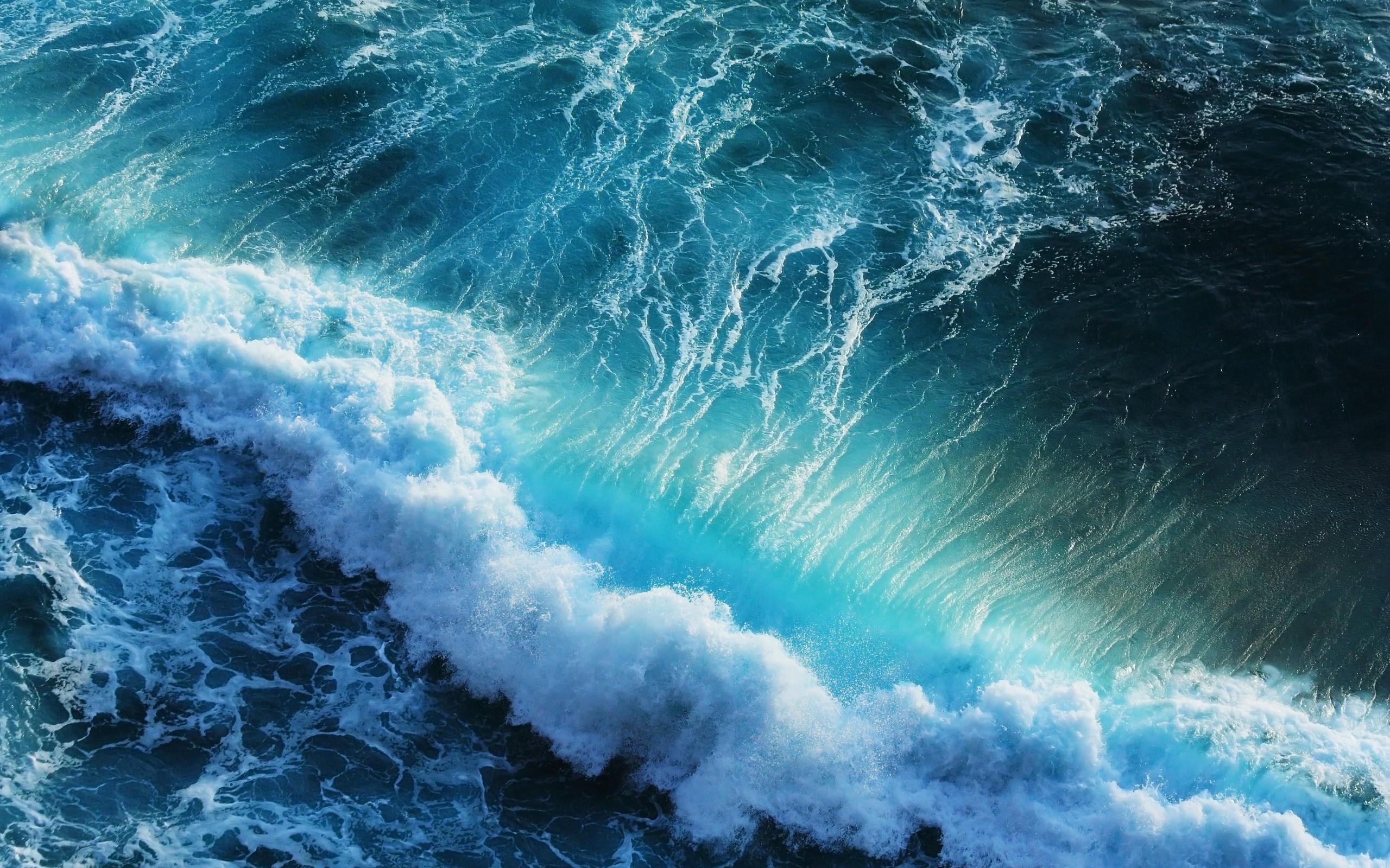 Ocean Background PNG HD - 129010