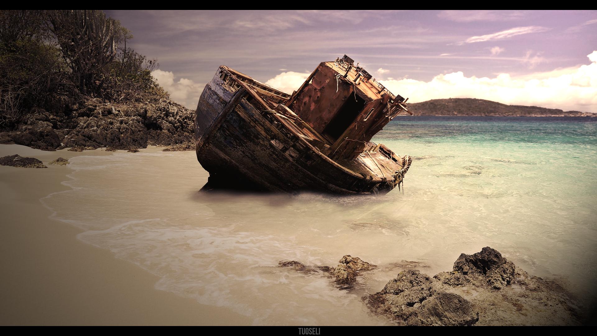Ocean Background PNG HD - 129017