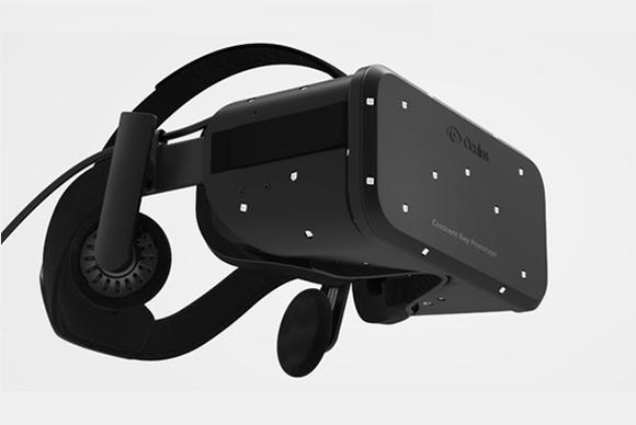 oculus-rift-crescent-bay-100445782-large.png - Oculus PNG