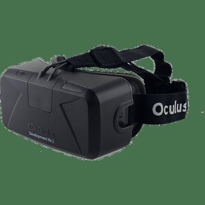 Oculus Rift Development Kit 2 - Oculus PNG