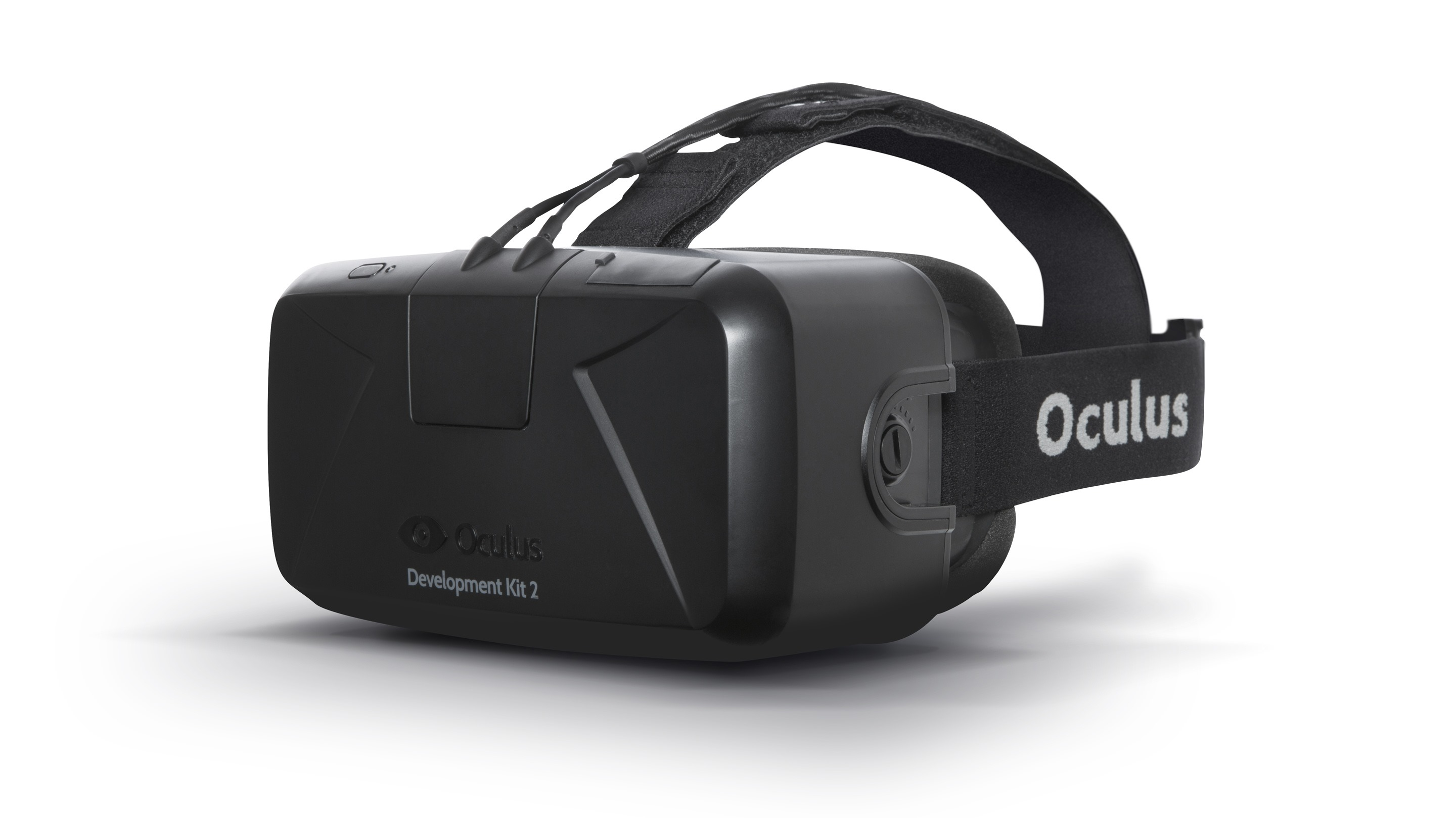 Oculus Rift DK2: The world is ready for virtual reality - Oculus PNG