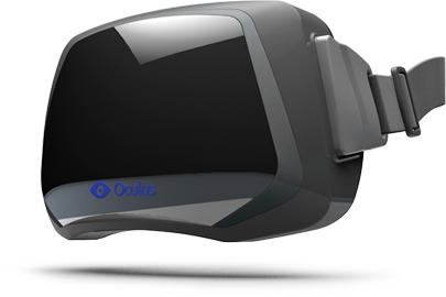 Project Morpheus Vs. The Oculus Rift - Oculus PNG