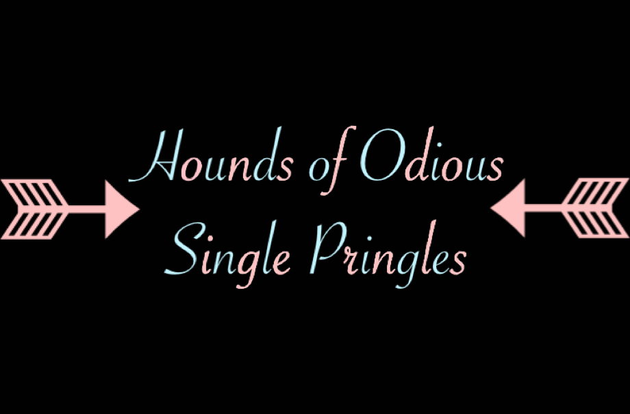 Hounds of Odious Single P.PNG - Odious PNG