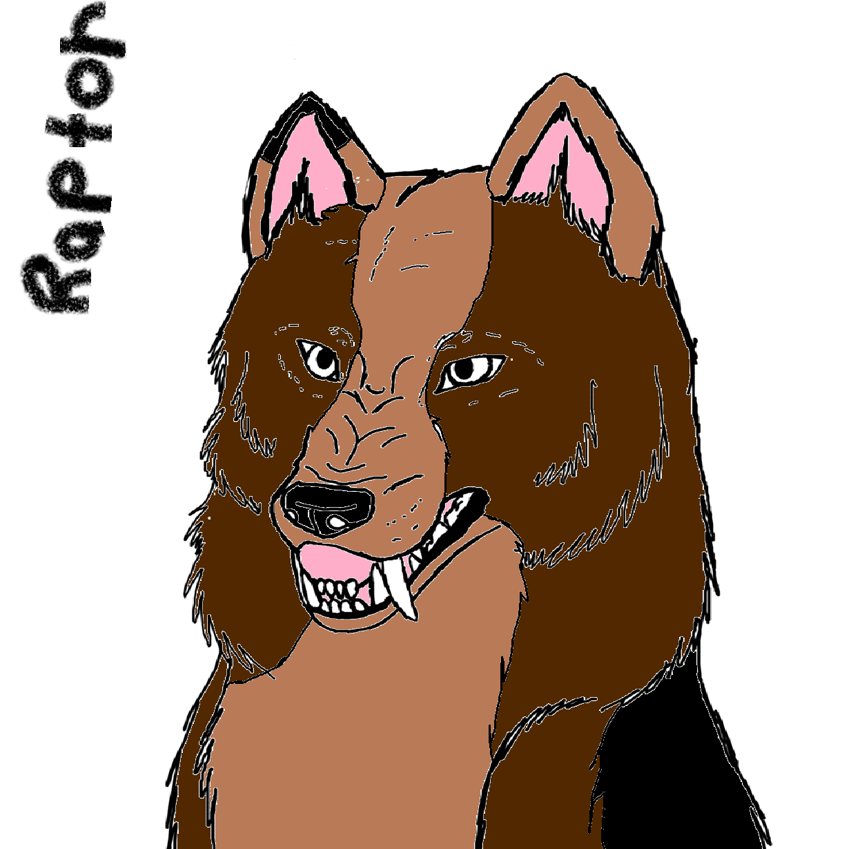 Raptor hounds of odious.png - Odious PNG