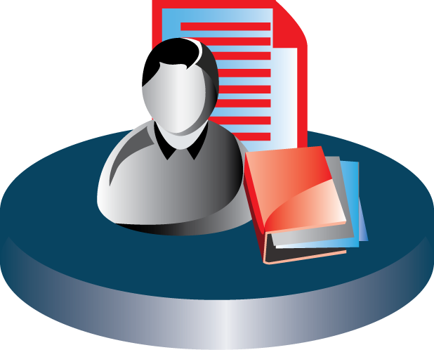 Office Management PNG - 2166