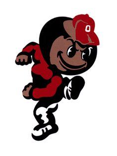 My favorite Brutus Buckeye - Ohio State Brutus PNG