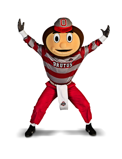 Ohio State Brutus PNG - 70627