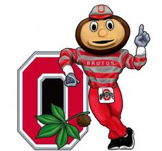 Ohio State Brutus PNG - 70635