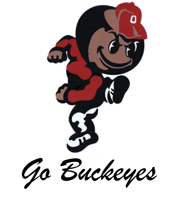 Ohio State Brutus PNG - 70630